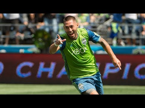 #ThankYouDeuce: A look at Clint Dempsey's epic MLS Career