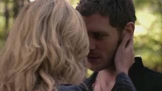 Klaus and Caroline: Heaven (Julia Michaels)