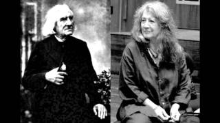 Liszt. Totentanz - Martha Argerich (Live Paris 1986)
