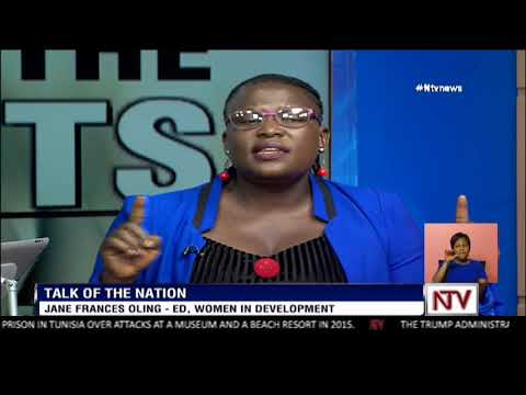 TALK OF THE NATION: Miss Curvy Uganda Contrversy