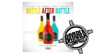 Yukmouth ft. Too Short x E-40 x Trevell x Winn-Wade - Bottle After Bottle [BayAreaCompass]