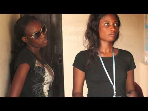 Meet Patricia from Shuga Radio Naija
