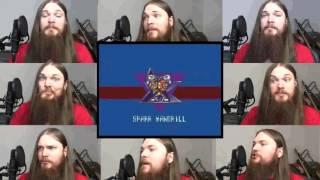 Megaman X - Spark Mandrill Acapella - 30 min