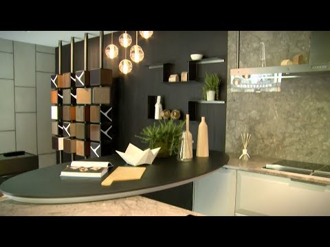 "The new ""Aster Milano Duomo"" Showroom"