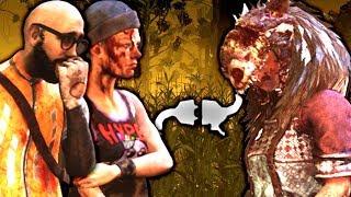 Toxic SWF Making Killers DC!