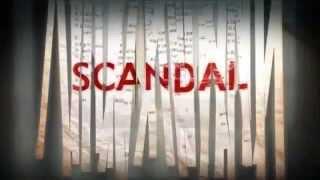 1ère vidéo promo ABC de Scandal, VOSTFR