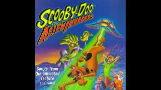 Scooby-Doo Theme Song | Scooby-Doo and the Alien Invaders