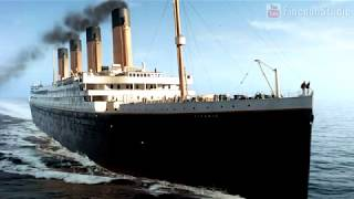 Titanic - My Heart Will Go On - Instrumental  Flute And Bagpipes