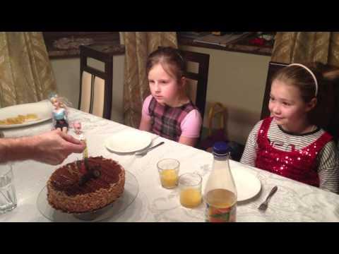 Video POla Urodziny w domu 2015