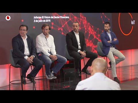 #ObservatorioVodafone | El Futuro de la Banca en España