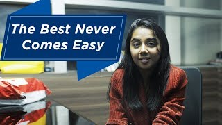 The Best Never Comes Easy | #RealTalkTuesday | MostlySane
