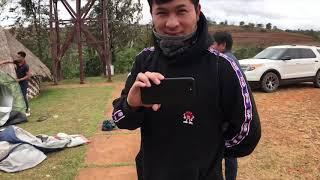 preview picture of video 'បោះតង់រួមមិត្ត ២៥-១១-២០១៨ មណ្ឌលគិរីទឹកដីកំណើត'