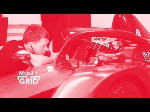 Electric Dreams – Porsche Get Set For Formula E | M1TG