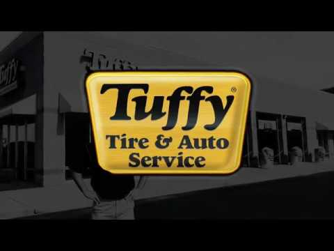 , title : 'Tuffy Auto and Tire Service