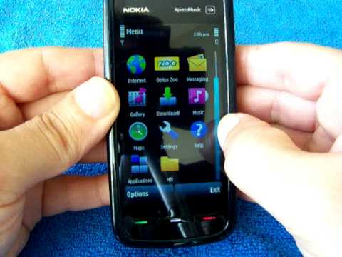 Nokia 5800 XpressMusic Price in the Philippines and Specs ...