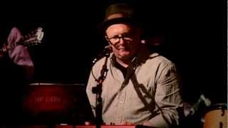 "CHARLIE PEACOCK - ""Every Heartbeat"" - Live at 3rd and Lindsley"