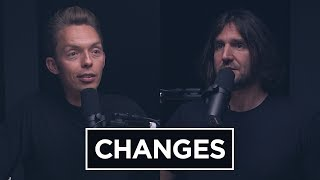 Ep. 160 | Changes