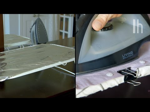 Our Best Ironing Hacks