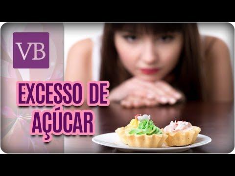 Diabetes, como não perder de vista