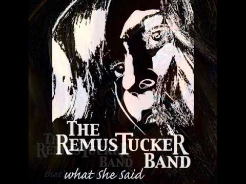 The Remus Tucker Band - Mountains of the Moon