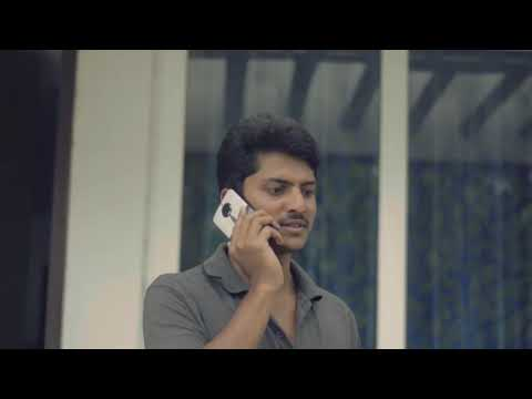 A clip of my acting in a Malayalam Short Film-Mayadrishyam