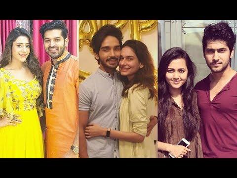Silsila Badalte Rishton Ka Season 2 Cast Real Life Partners