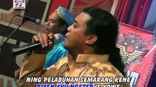 Didi Kempot - Tanjung Mas Ninggal Janji (Official Music Video)
