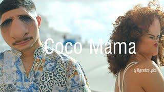Coco Mama Aber Wenn Coco Mama Gesagt Wird Wird Es Schneller.