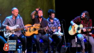 """Eli Young Band Performs """"Crazy Girl"""" Live at KMLE Country's '8 Man Jam' Concert"""