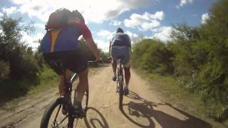 preview picture of video 'MTB Durazno 2ª fecha del RALLY MTB DEL URUGUAY 2011.'