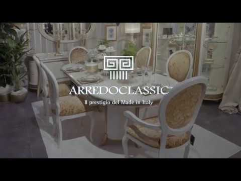 Arredoclassic - Melodia collection