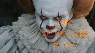 Joycasino и ОНО / CUBE Of The Week # 177