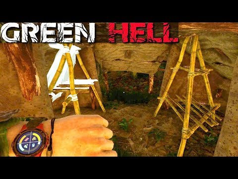 Finally Found It | Green Hell Gameplay | S4 EP50