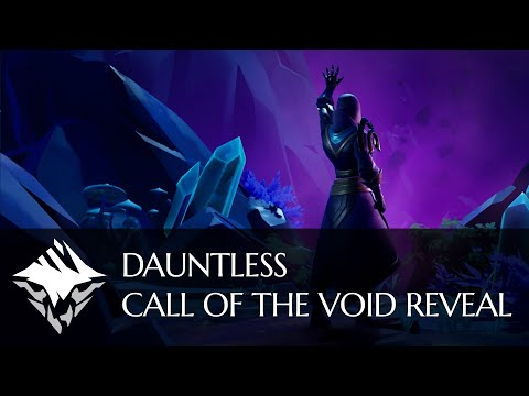 Dauntless 'Call of the Void' Reveal, Coming June 11