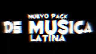 Pack de Musica Latina + Descarga