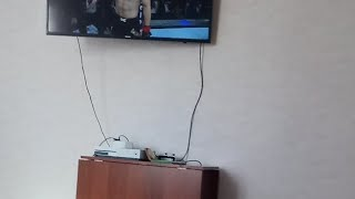 Хабиб vs McGregor