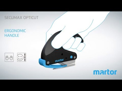 Secumax Opticut