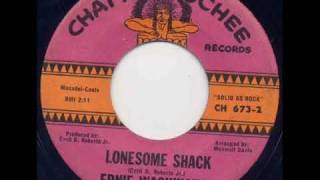 Ernie Washington Lonesome Shack