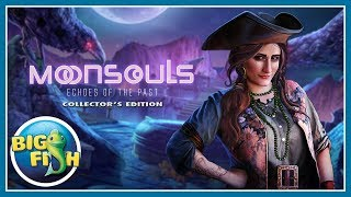 Moonsouls: Echoes of the Past Collector's Edition video