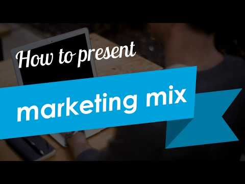 mp4 Marketing Mix With Example Ppt, download Marketing Mix With Example Ppt video klip Marketing Mix With Example Ppt