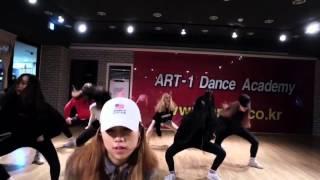 Tinashe - Far Side Of The Moon  l SBEE - Choreography l Artone