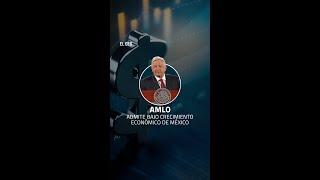 #Amlo #Presidente #Economía #INEGI #PIB #Crecimiento #Trimestre  #Pronóstico #Pandemia #Inflación