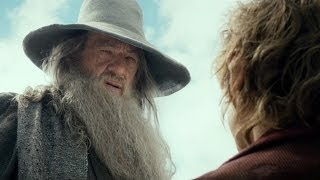 TV Spot 4 - The Hobbit: The Desolation of Smaug
