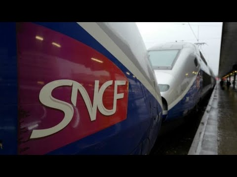 French strikes: A guide for commuters on how to dodge transport strife