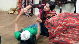Ek Nayi Pehchaan Behind The Scenes On Location 17th September Full Episode HD