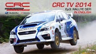 Rally - Montpellier2014 Round3 Full Event Broadcast