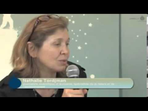 Vidéo de Nathalie Tordjman