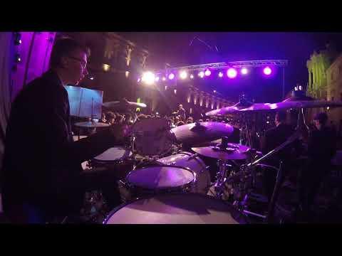Medley St louis blues/Peter gunn - Orchestra Scolastica regionale Siciliana @ live in Ortigia
