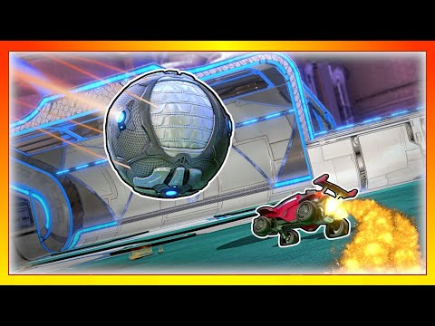10 New Rocket League Mechanics Discovered in 2019
