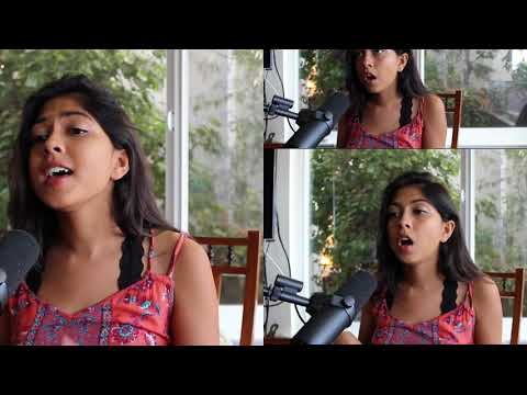 Get Well Soon (Ariana Grande) Cover By Sanjana
